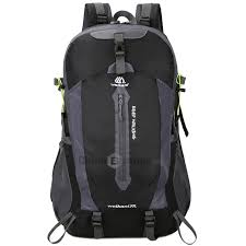 <b>New Outdoor</b> Sports <b>Backpack</b> 50L <b>Mountaineering Bag</b> Travel