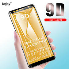 <b>9D Full Cover Tempered</b> Glass Screen Protector For Xiaomi Mi 9 ...