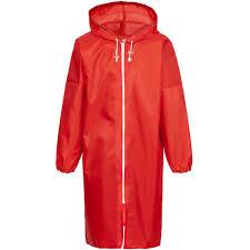 <b>Дождевик Rainman Zip</b>, красный - купить на 4kraski.ru