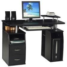 black computer desk 4 black computer desks