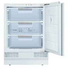 Купить <b>Встраиваемый морозильник Bosch</b> GUD15A50RU в ...