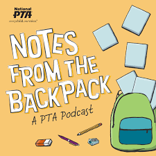 Notes from the Backpack: A PTA Podcast
