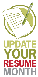 win free pongo services during     update your resume     month   pongo blogupdate your resume month