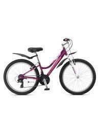 "Велосипед подростковый ""Breaker 24 Girls"", <b>колёса</b> 24"", 21 ..."