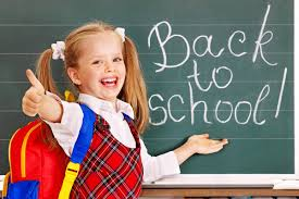 Resultat d'imatges de back to school