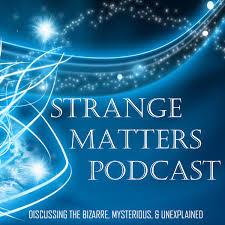 Strange Matters Podcast