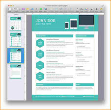 new cool resumes templates shopgrat personal cool resume templates pages example good template cool resumes tem