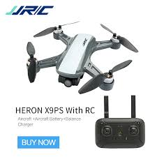 4K Camera RC Drone,<b>JJRC X9PS</b> Upgarde GPS 5G WiFi ...