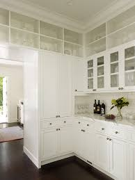 floors dark kitchen pantry tall pantry cabinet kitchen with butlers pantry crown molding dark sta