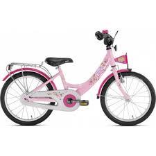 Двухколесный <b>велосипед Puky ZL 18-1</b> Alu 4329 Lillifee ...