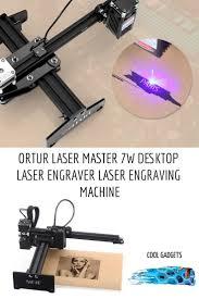 <b>Ortur Laser Master 7W</b> Desktop Laser Engraver Laser Engraving ...