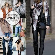 <b>Women's Fashion</b> - <b>Winter Outfits</b> - The 36th AVENUE