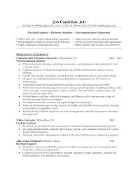 Entry Level Software Engineer Resume   berathen Com   entry level engineer resume happytom co
