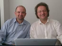 Ramper Latorre Künscher und Gernot Körner (Foto: Tobias Schudok). Eigentlich ist es doch ganz einfach. Wir alle wollen bewusst und gesund unser Leben ... - Bildschirmfoto-2013-09-04-um-15.54.04