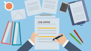 the most effective method to evaluate a job offer aksa talk