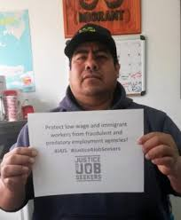 labor sharks sink teeth into low wage immigrant workers al servando rodriguez