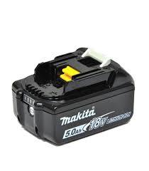 <b>Аккумулятор Makita</b> 197280-8 <b>18В 5Ач</b> Li-Ion — купить в ...