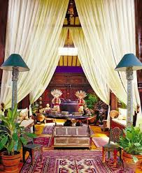 room ethnic touch traditional  c ce fe bc afcff