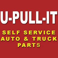 U Pull It Junkyard - U Pull It