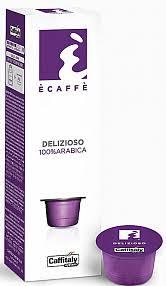 delizioso кофе