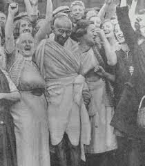 Mahatma Gandhi Biography -Biography Online