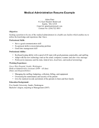 health administration salary info administration resume in healthcare s administration lewesmr human body