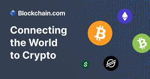 <b>Blockchain</b>.com - The Most Trusted Crypto Company