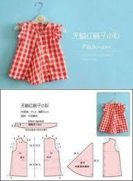 Выкройка детского халатика | sewing/children's | Sewing, Sewing ...