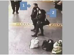 Ankara bombacısının yeni görüntüleri çıktı