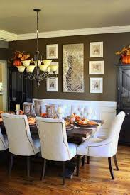 dining room wall decorating ideas: rustic dining room wall decor ideas