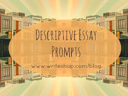 images about teaching creative writing on pinterest    descriptive essay prompts for middle schoolers