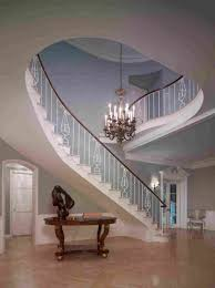paul williams the trailblazing black architect who helped shape the staircase of the french normandy style sensenbrenner residence built in beverly hills in
