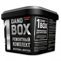 <b>Комплект ремонтный</b> Danogips Dano Box 1 1 кг, цена - купить в ...