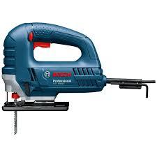 Электрический <b>лобзик BOSCH</b> Professional <b>GST</b> 8000 E 710 Вт ...