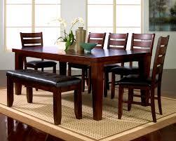 Thomasville Cherry Dining Room Set Bathroom Lovable Modern Walnut Table Wenge Finish Dining Oval