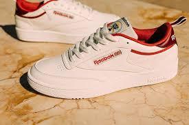 Одежда и обувь Classics - купить на официальном сайте Reebok ...