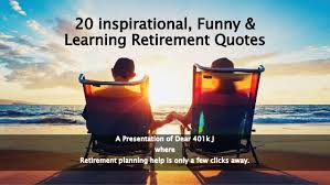 retirement quotes for coworker | Quotes