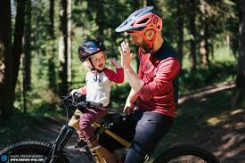 The Best <b>Mountain Bike</b> Child Seats in Review – a Guide to Kid's ...