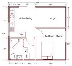 Small house plan under sq ft   good for the  quot guest house quot  to    Small house plan under sq ft   good for the  quot guest house quot  to live in while we build the big home    Cordwood Homestead   Pinterest   Small Houses  Small