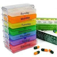 <b>Pill</b> Organizers | Walmart Canada