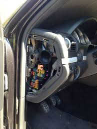 diy hardwire valentine 1 radar detector in cayenne rennlist step 2 mount your radar detector i chose a spot right above the rear view mirror the suction cups dont work too well on the black dots but that will be