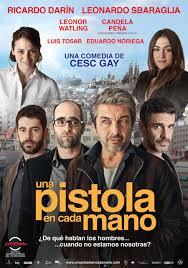 Una Pistola en Cada Mano (2012)