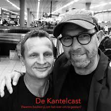 De Kantelcast - Een Podcast over Kantelmomenten