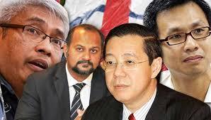 Image result for tony pua lim Eng Guan