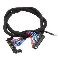 Converters - <b>LTY400WT</b>-<b>LH1 LH2 LH3 41PIN</b> 1CH 8-bit LCD Driver ...