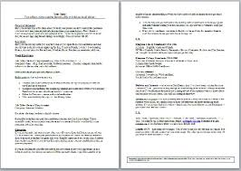 general cv template   business templates   executive pa and    categories