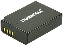 Duracell Premium Analog <b>Canon LP-E10</b> Battery for 1100D ...