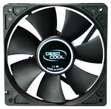 <b>Вентилятор Deepcool XFAN</b> 120 120x120x25mm 3-pin 4-pin ...