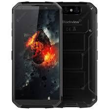 Blackview BV9500 4G Phablet Black <b>Refurbished</b> Product Sale ...