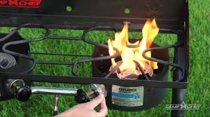 How to Fix Low Flame on Your <b>Gas Grill</b> or <b>Stove</b> | <b>Camp</b> Chef